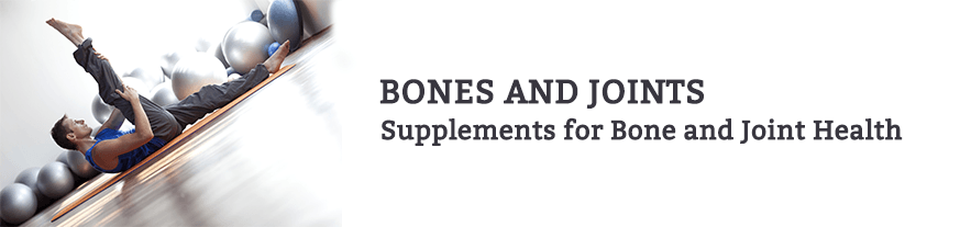 Ayurvedic Herbal Bone and Joint Supplements