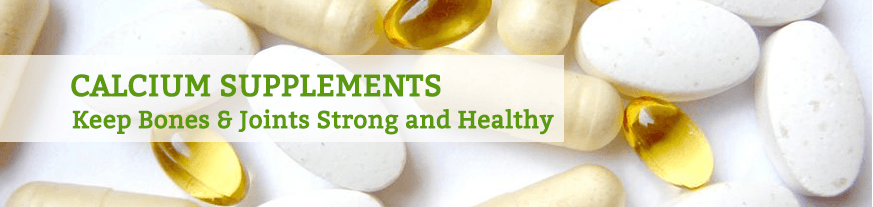Ayurvedic Herbal Calcium Supplements