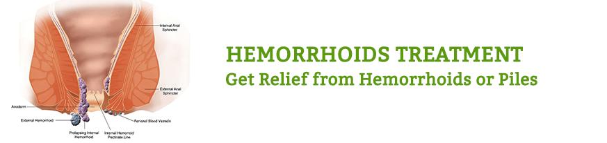 Ayurvedic Herbal Hemorrhoids Treatment