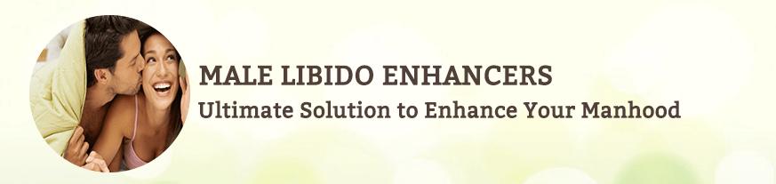 Male Libido Enhancers