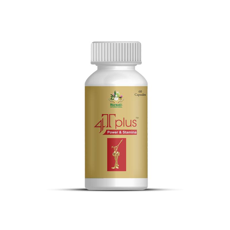 Herbal Ayurvedic Impotence Treatment Pills