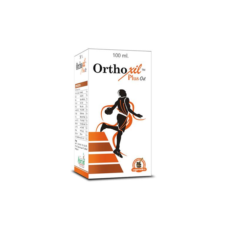 Ayurvedic Herbal Massage Oil for Arthritis Joint Pain
