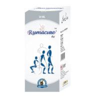 Herbal Pain Relief Oil for Arthritis Gathiya