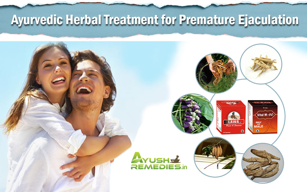 Herbal Treatment for Shighrapatan