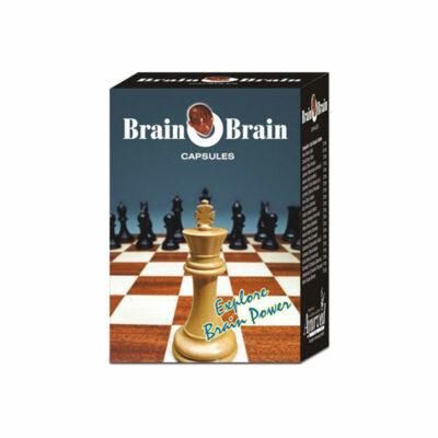 Ayurvedic Memory Booster Supplements