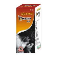 Saffron M Power Oil In India