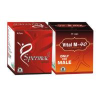 Ayurvedic Herbal Semen Volume Enhancer Pills