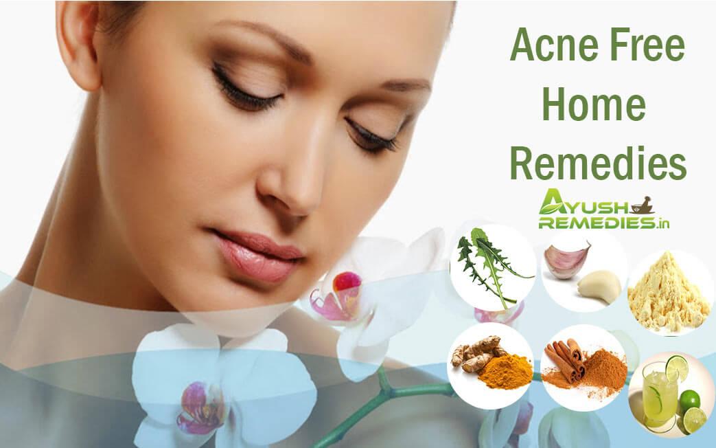 Free home remedy facial