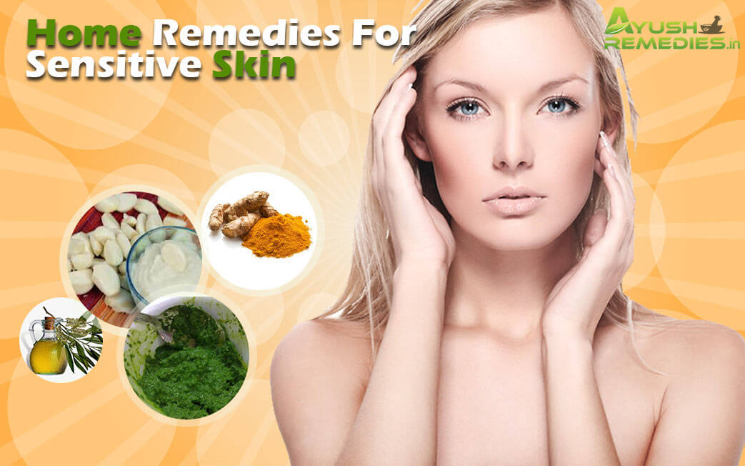 home-remedies-for-sensitive-skin