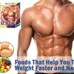 Foods That Help You To Gain Weight Faster and Healthier