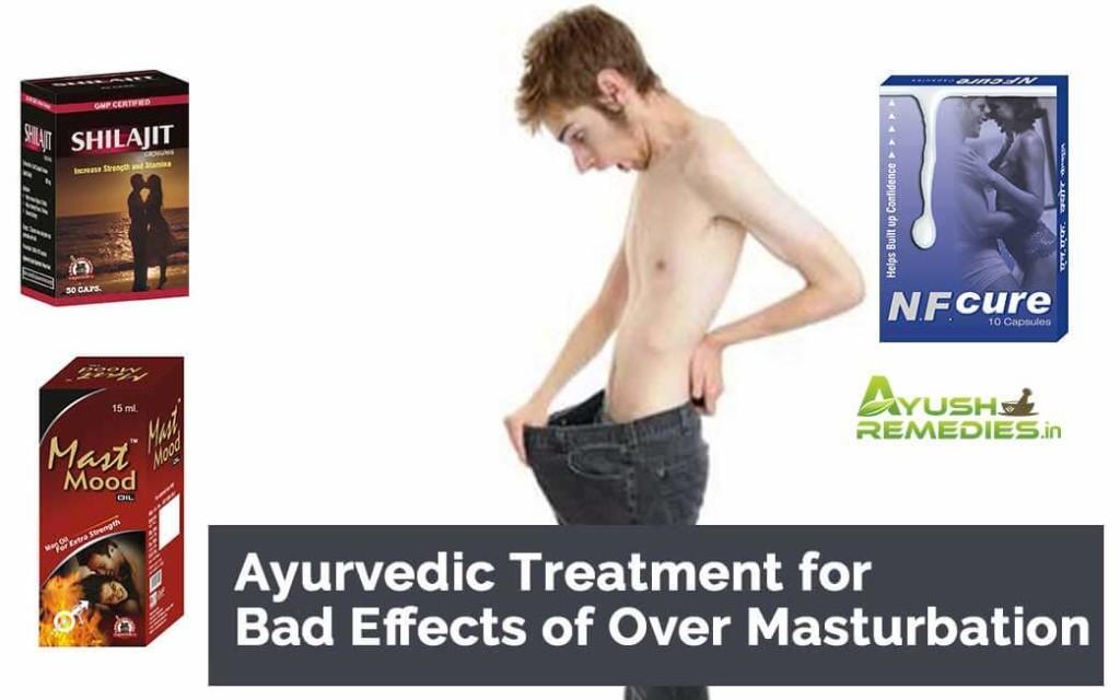 Bad Effects of Over Masturbation In Men
