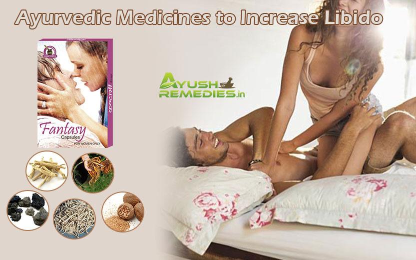 Ayurvedic Medicines To Increase Libido