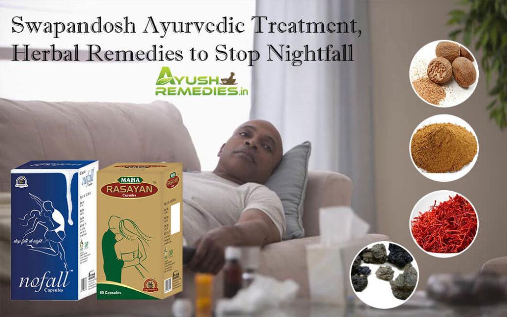 Swapandosh Ayurvedic Treatment