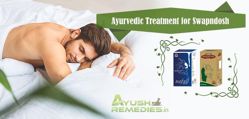 Ayurvedic Swapandosh Treatment