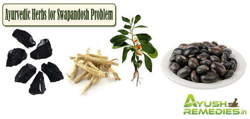 Herbs for Swapandosh Problem